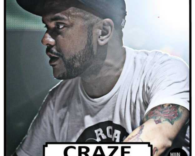 "Craze's ""Switching Gears"""