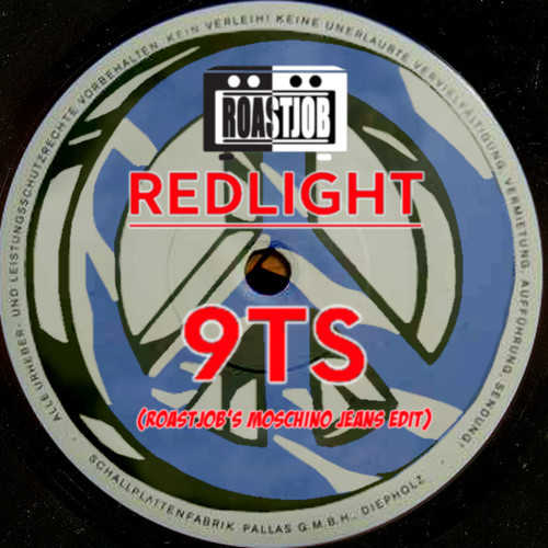 Redlight – 9TS (RoastJob's Moschino Jeans Edit)