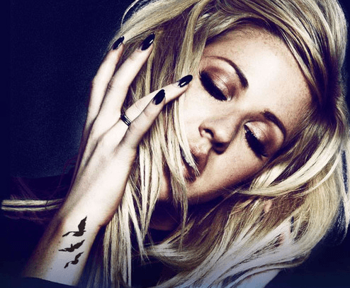 Ellie Goulding – Beating Heart (Steve James Remix)