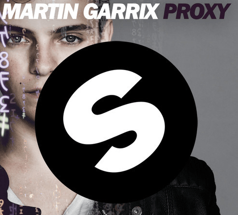 Martin Garrix Proxy (Original Mix)